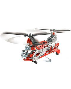 Meccano 20 model set - helikopter