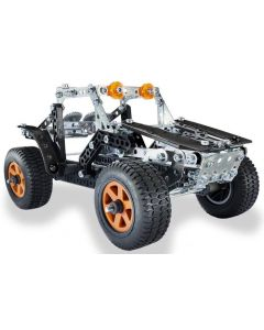 Meccano 25 model set - 4X4 offraod truck