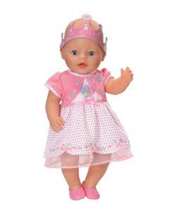 Baby Born Interaktiv bursdagsdukke - 43 cm