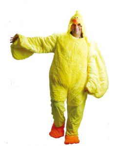 Kylling, voksen 155cm