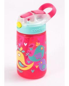 Contigo Gizmo Flip Cherry Blossom Love Birds 420 ml