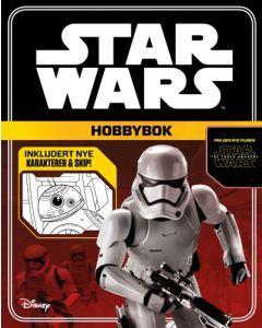 Star Wars VII - malebok