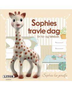 Sophies travle dag - ta- og følebok