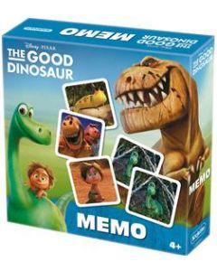 Disney The Good Dinosaur memo