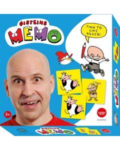 Øisteins Memo - drodle memo