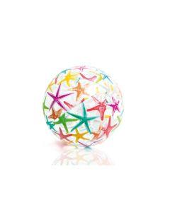 Intex Lively print ball - stjerner