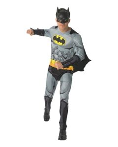 Batman comic book deluxe (one size)