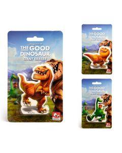 Disney The Good Dinosaur stort viskelær - ass.pr.stk