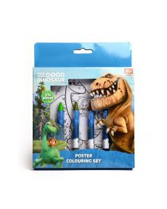 Disney The Good Dinosaur plakat-tegnesett 22 deler
