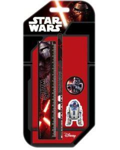Star Wars skrivesett