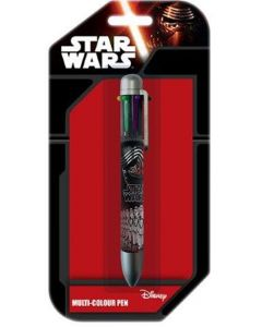 Star Wars flerfarget-penn