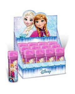 Disney Frozen fargeblyanter med blyantspisser