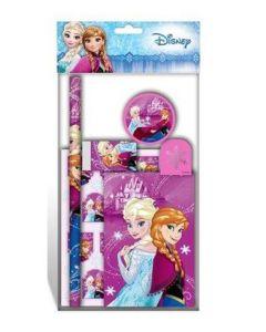 Disney Frozen skrivesett