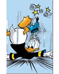 Donald Duck håndkle 70x140cm