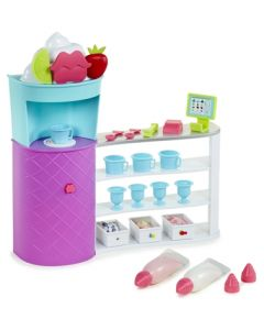 Bratz Sweet Shop butikk - create it yourself