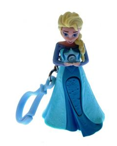 Disney Frozen little light Elsa 7cm