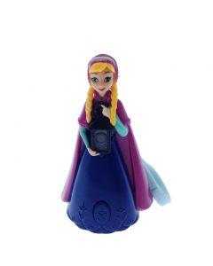 Disney Frozen little light Anna 7 cm