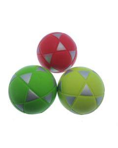 Myk gummiball - 10cm