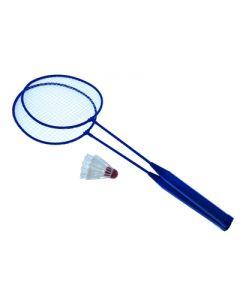 Badmintonsett - 2 spillere