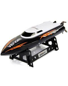 UDI Venom RC Boat - Black