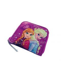 Disney Frozen lommebok med glidelås