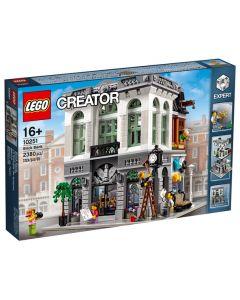 LEGO Creator Expert 10251 Klossebank