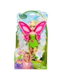 Disney Fairies såpeboble-fee 23 cm