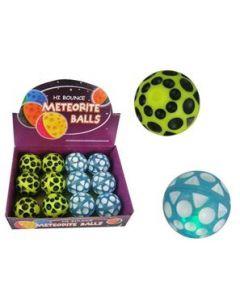 Sprettball med lys 5.50 cm