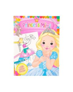 My Style Princess malebok