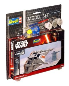 Revell Modell Set Star Wars Snowspeeder 1:52