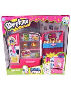 Shopkins so cool fridge - sesong 2