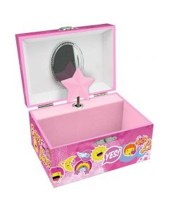 Disney Soy Luna smykkeboks med musikk
