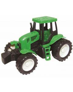 Traktor med friksjon - 14 cm