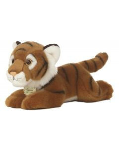 Aurora plysj bengalsk tiger - 29 cm