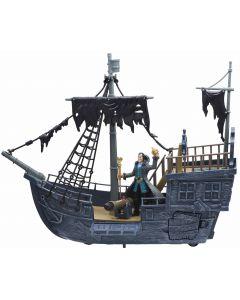 Kaptein Sabeltann - Grevinnen skuta