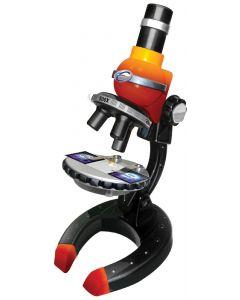 Alga Mikroskop HD 100/250/500X