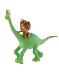 Bullyland The Good Dinosaur Spot & Arlo 11.5cm