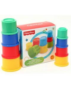 Fisher Price Stableklosser