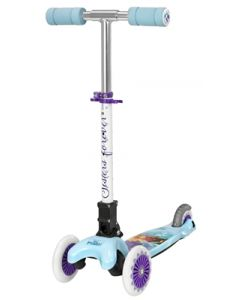Disney Frozen sparkesykkel Twister 3-hjul