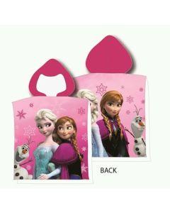 Disney Frozen poncho FR036