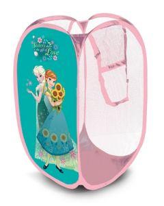 Disney Frozen POP-UP kurv 25x18x8,5cm