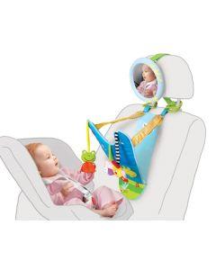 Taf Toys lekesenter til bilen
