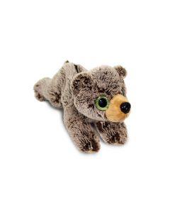 Tinka plysjpennal figur - bjørn