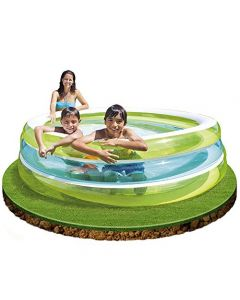 Intex basseng swim centre 742 liter