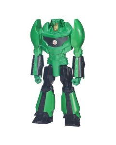 Transformers Titan Hero Grimlock figur - 30cm