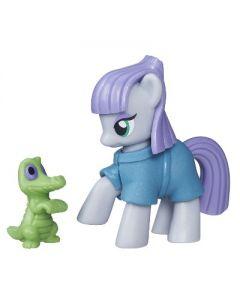 My Little Pony Friendship is Magic Collection Maud Rock Pie figur - 6.5cm