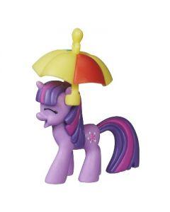 My Little Pony Friendship is Magic Collection Twilight Sparkle figur - 6.5cm