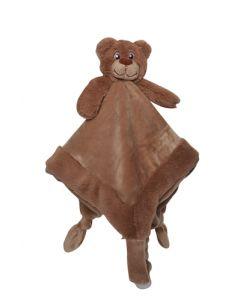 My Teddy koseklut bamse 35cm