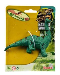 Nature World dinosaurer - stretchable