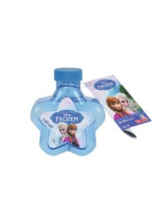 Disney Frozen såpebobler 145ml -  blå